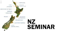 ニュージーランドセミナー